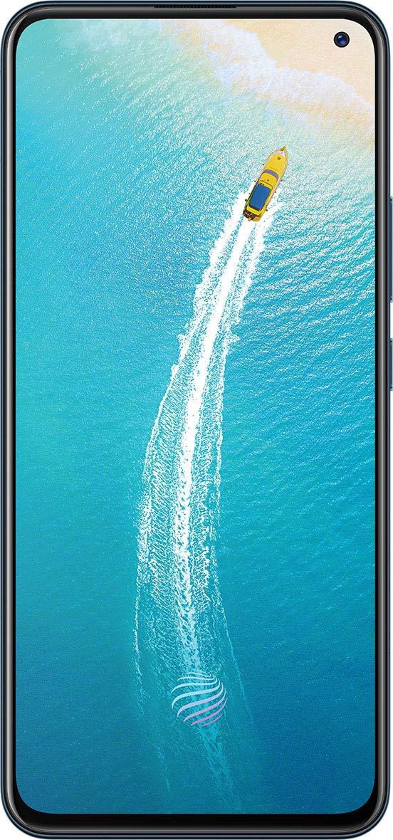 Vivo V17 (Midnight Ocean, 8GB RAM, 128GB Storage) with No Cost EMI/Additional Exchange Offers