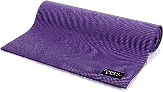 AGM Group AeroMat Elite 1/4 inch Yoga/Pilates Mat