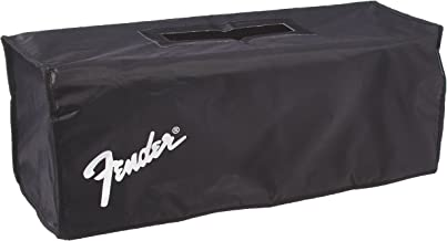 Fender Super-Sonic 22 Head Amplifier Cover, Black