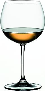 Riedel Vinum XL Oaked Chardonnay Glass, Set of 2