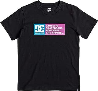 DC Vertical Zone Boys Short Sleeve T-Shirt
