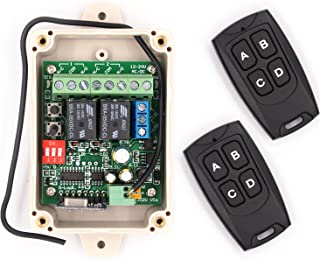5 wire reverse polarity door locks