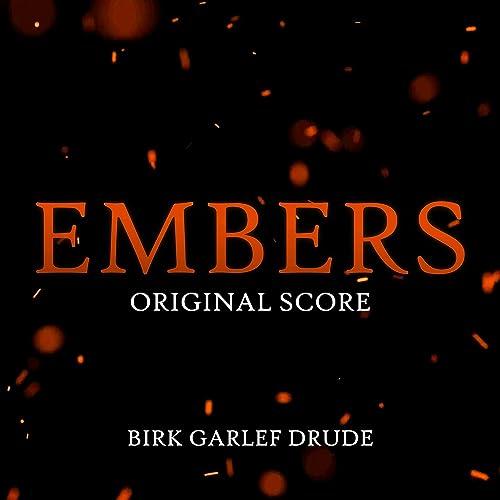 Embers (Original Short Film Soundtrack)