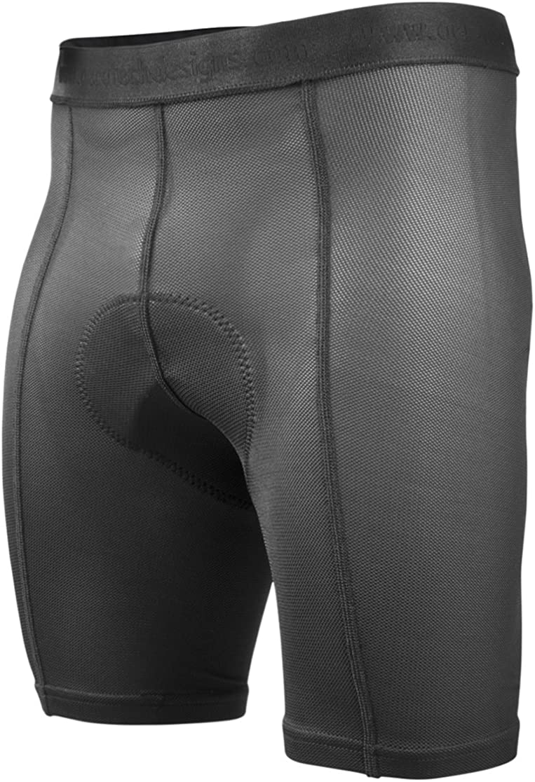 Clearance SALE Limited time Men's Padded Bicycle Touring Underwear NEW before selling - Made USA The in