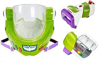 Disney Pixar Toy Story 4 Buzz Lightyear 3-In-1 Armor Pack