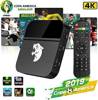 IPTV Brazil Brazilian Box, 2019 Newest Tigre Brasil Box Better Faster Than HTV 5 IPTV5+ IPTV8 IPTV6 More Then 250 + brasileiros mais Populares 4K canais