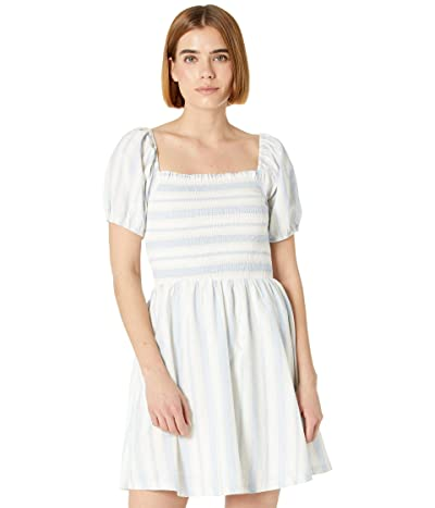 LOST + WANDER Beachside Pier Mini Dress