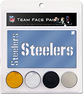 Rico Industries NFL Face Paint Kit