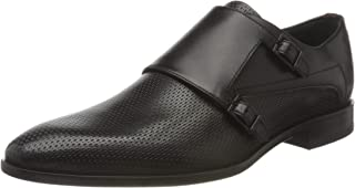 HUGO Men's Appeal prpl Monk-Strap Loafer
