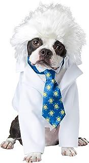 California Costumes Pet Al-Bark Einstein Dog Costume Costume