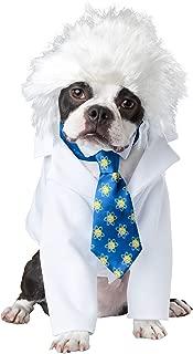 dog lab coat costume
