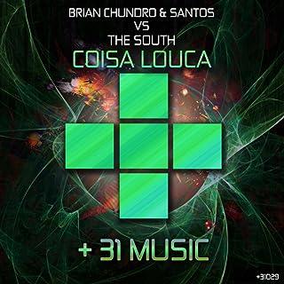 Coisa Louca (Padrique Remix)