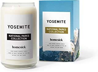 Homesick Scented Candle, Yosemite