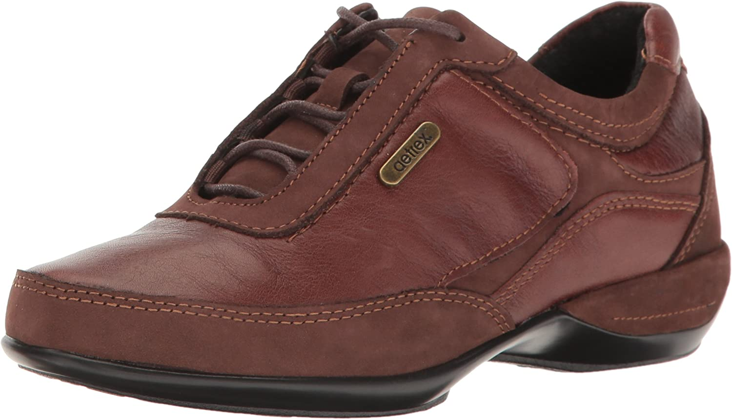 Aetrex Women's Holly Lace-up Oxford