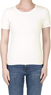 SHOP DORDOR Women's Short Sleeve Crewneck Slim Fit Knit Pullover Sweater