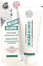 soap and glory sheet face mask