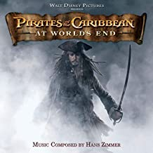 Pirates Of The Carribean 3 Intl. Version O.S.T.