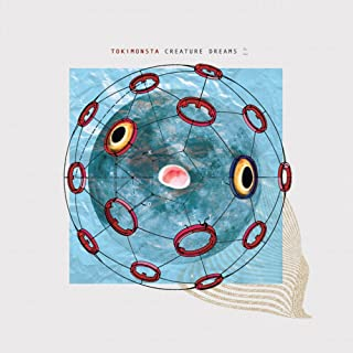 CREATURE DREAMS [12INCH EP] [12 inch Analog]