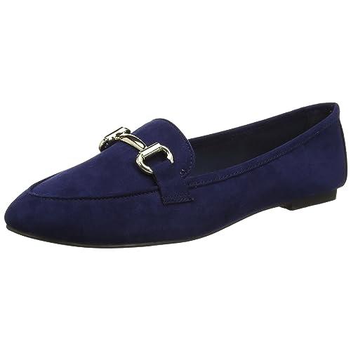 37795da2dda Dorothy Perkins Women s Lexi Snaffle Loafers
