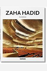 Zaha Hadid Hardcover