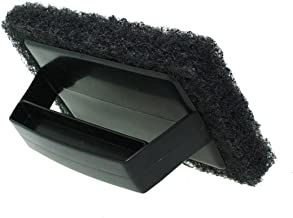 BBQ grill grate cleaner Grill brush Scrapers Grid Scrub PACK of 2
