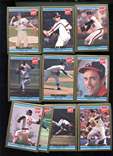 nolan ryan coca cola baseball cards