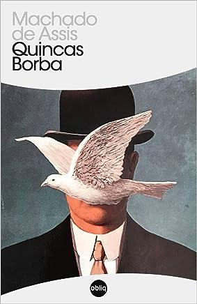 Quincas Borba (Clássicos Hiperliteratura Livro 45)