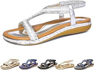 : Argenté Chaussures femme Chaussures