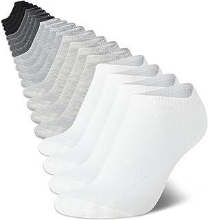 Women's Socks - 20 Pack No Show Athletic Socks