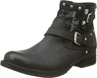 47d57ce2f9f584 Amazon.fr : bunker femme : Chaussures et Sacs