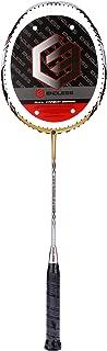 Endless TI-POWER-92 Badminton Raquets, G2 (Silver/Golden)
