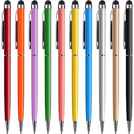 2 in 1 Ballpoint Stylus Pen Georgetown Hoyas