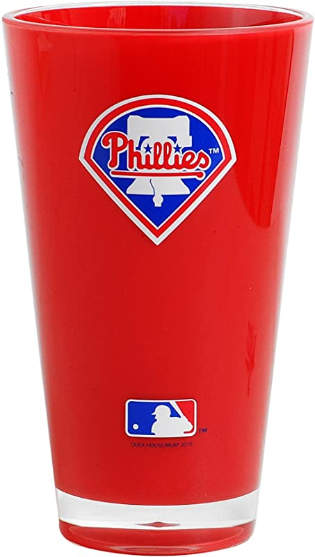 Duck House MLB Single Tumbler