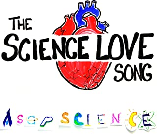 Best science love song Reviews