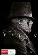 Taboo Season 1   3 Discs   NON-USA Format   PAL   Region 4 Import - Australia