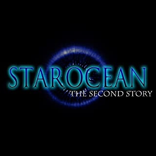 Star Ocean, The Second Story
