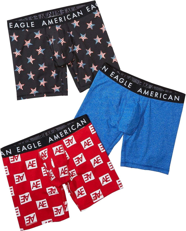 American Eagle Men's 2994900 6