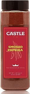 Castle Foods | SMOKED PAPRIKA, 16 oz Premium Restaurant Quality