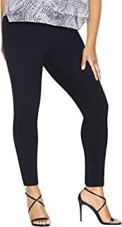 Womens Stretch Cotton Women's Leggings (88907)