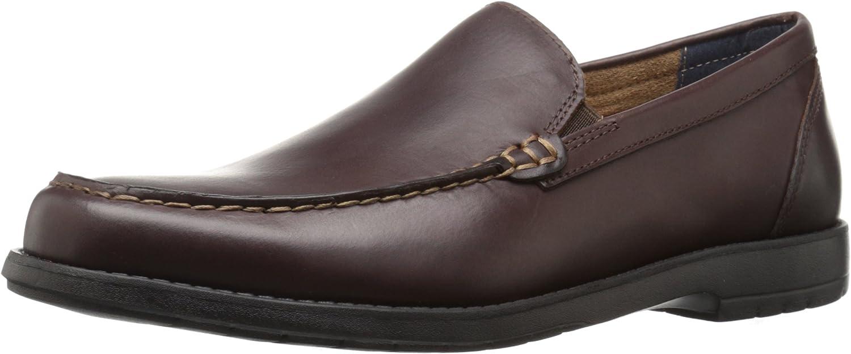 Nunn Bush Mens Arlington Slip-On Loafer
