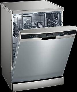 Siemens SN25II00TI Free Standing 13 Place Settings Dishwasher free-standing 60 cm Fingerprint free stee