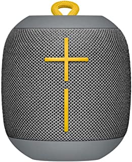 Logitech 984-000856 Ultimate Ears Wonderboom Bluetooth Speaker