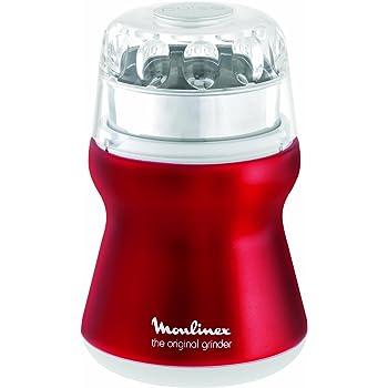 Moulinex Grinder AR110830 - Molinillo de café,180 W, para 9 tazas ...