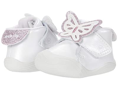 Stride Rite SR Campbell (Infant/Toddler) (Butterfly) Girls Shoes