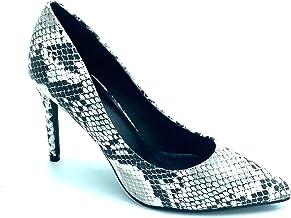 Ritmo Shoes Décolleté Pitonate