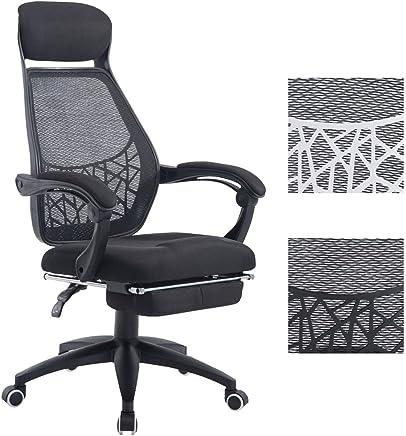 Amazon.es: reposapies oficina - Sillas de escritorio ...