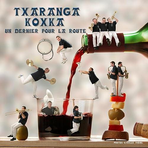 Ron Caliente de Txaranga Koxka en Amazon Music - Amazon.es