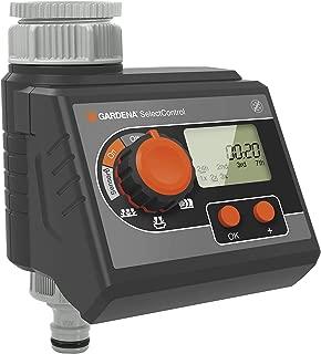 Gardena Select Water Control