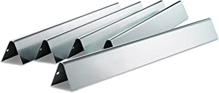 Weber 7540 Stainless Steel Flavorizer Bars (24.5 x 2.375 x 2.375)