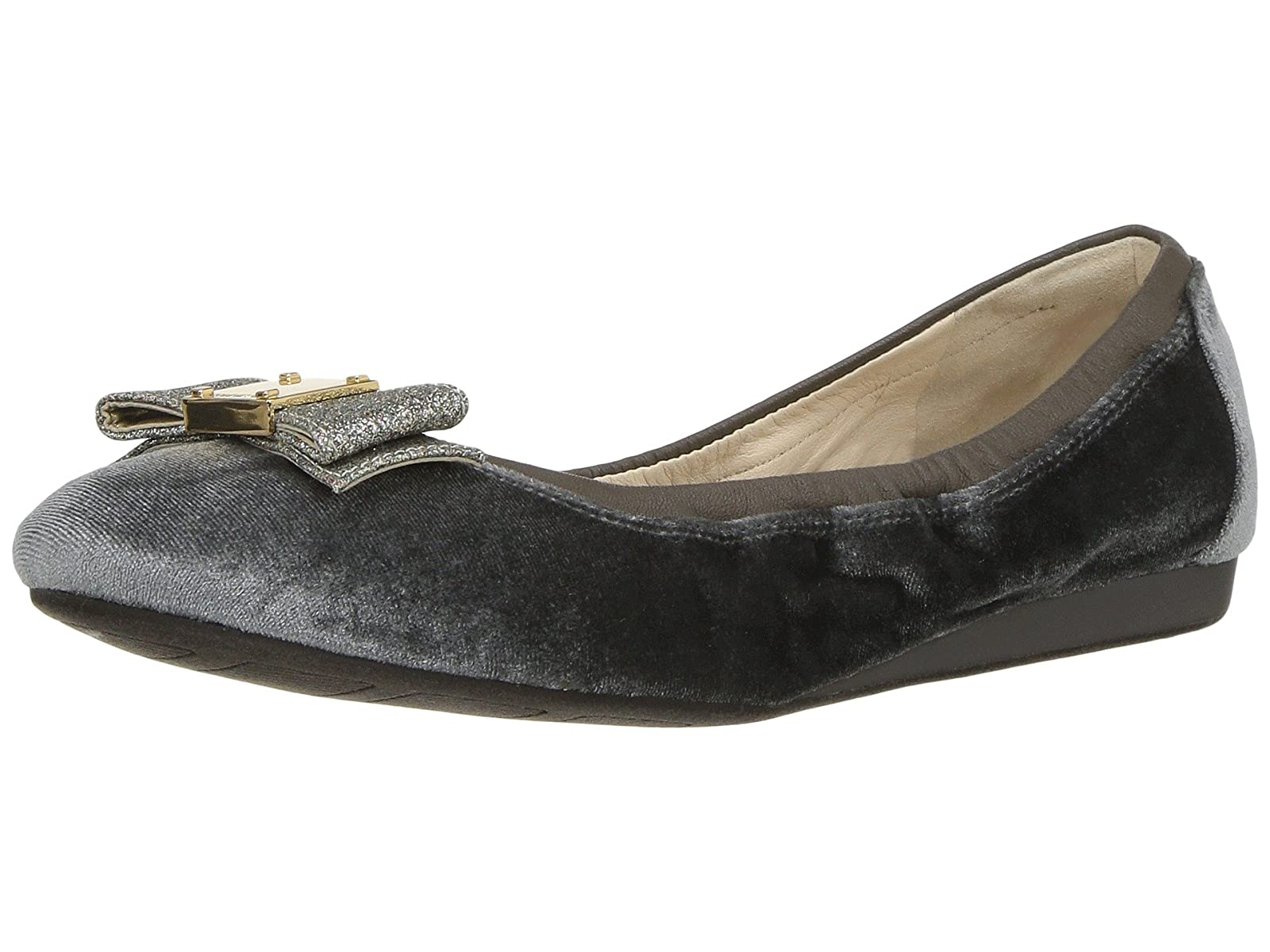 Cole Haan New:Gentleman/Lady Tali Bow Ballet :Trendy New:Gentleman/Lady Haan e35edd